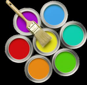 Pintar piso en marina dor